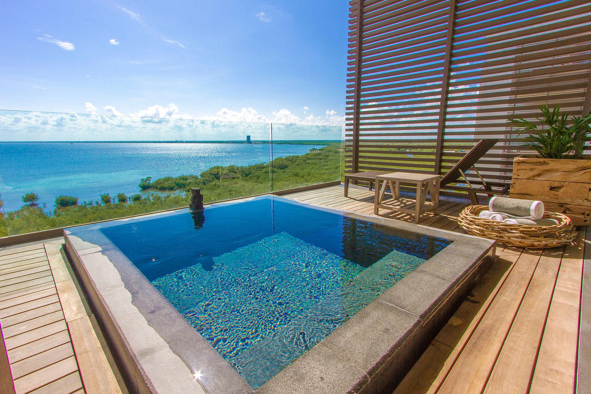 Design Nizuc Resort And Spa nizuc resort and spa cancun junior suite