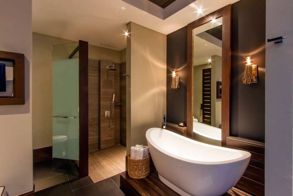 Nizuc Resort and Spa, Ocean suite