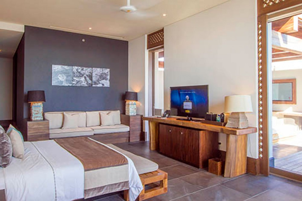 Nizuc Resort and Spa, Penthouse suite
