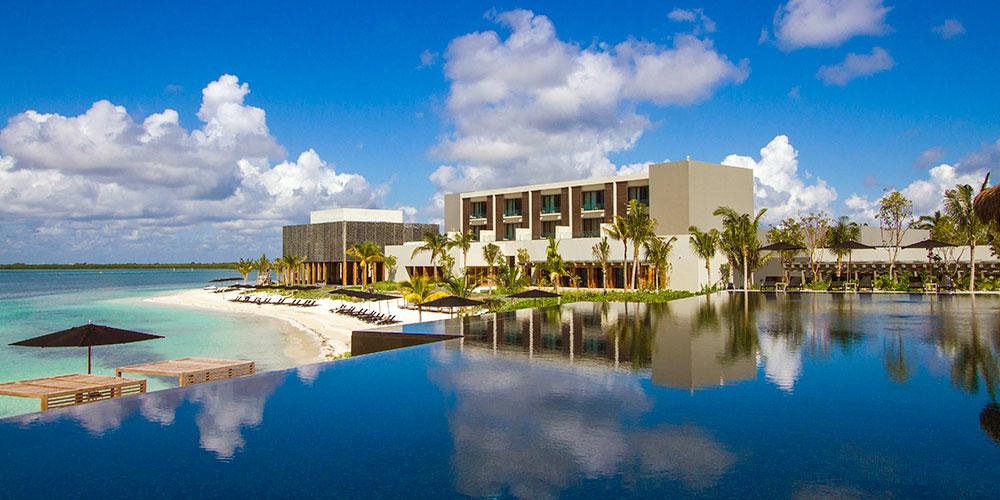 Nizuc Resort And Spa Restaurants
