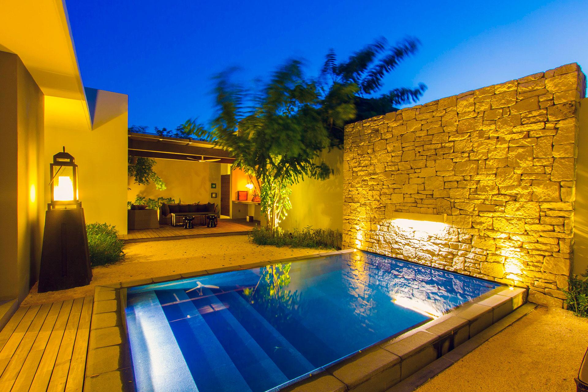 Nizuc Resort And Spa Cancun