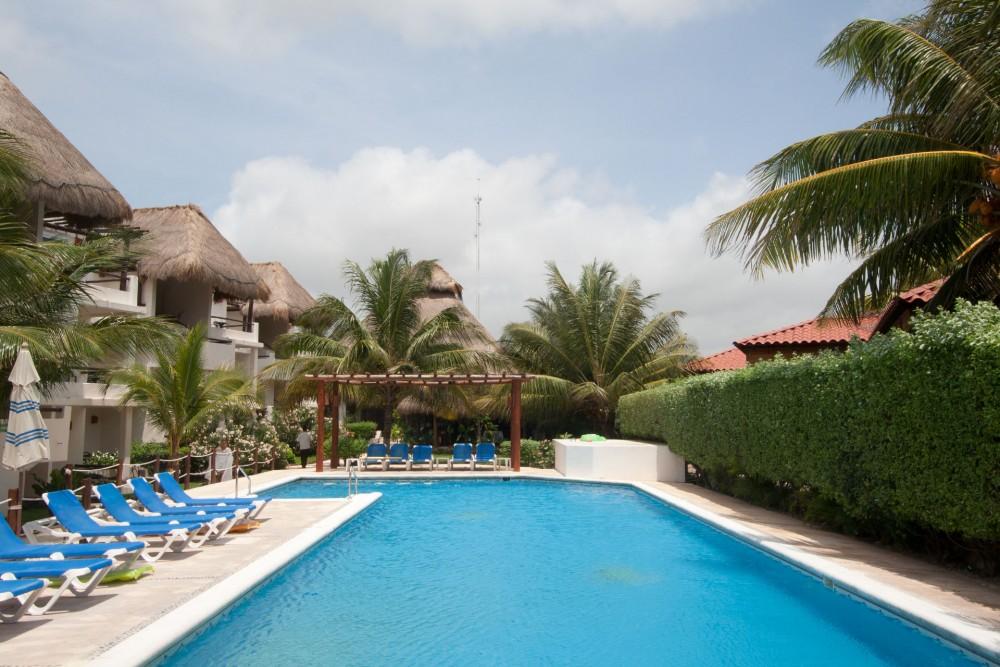 Petit Lafitte, Riviera Maya