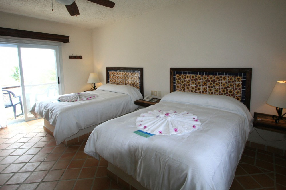 Petit Lafitte, Riviera Maya, the Standard rooms