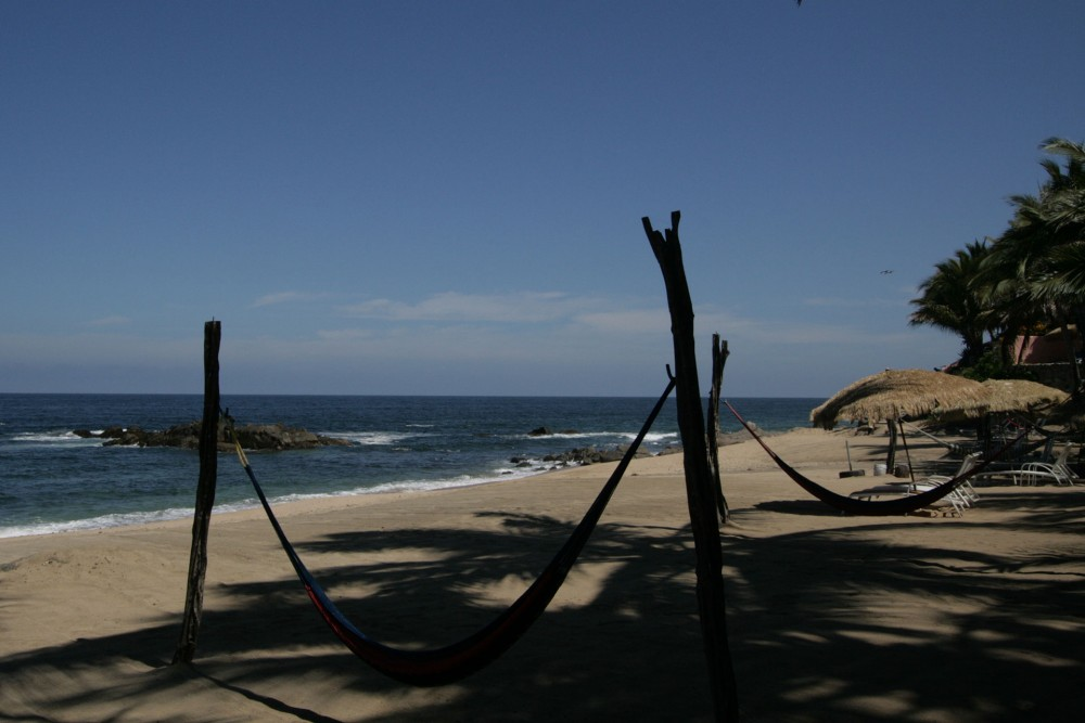 Playa Escondida, near Sayulita