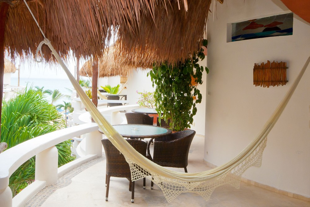 playa palms, playa del carmen, the rooms