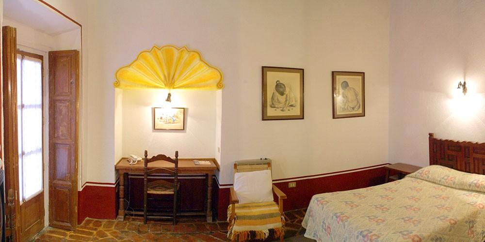 Posada Carmina, San Miguel de Allende, room 104