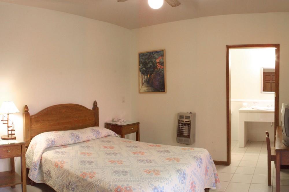 Posada Carmina, San Miguel de Allende, room 113