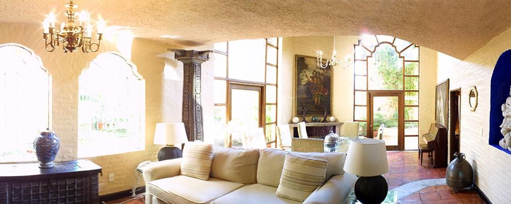 Quinta Real Guadalajara, Presidential Suite