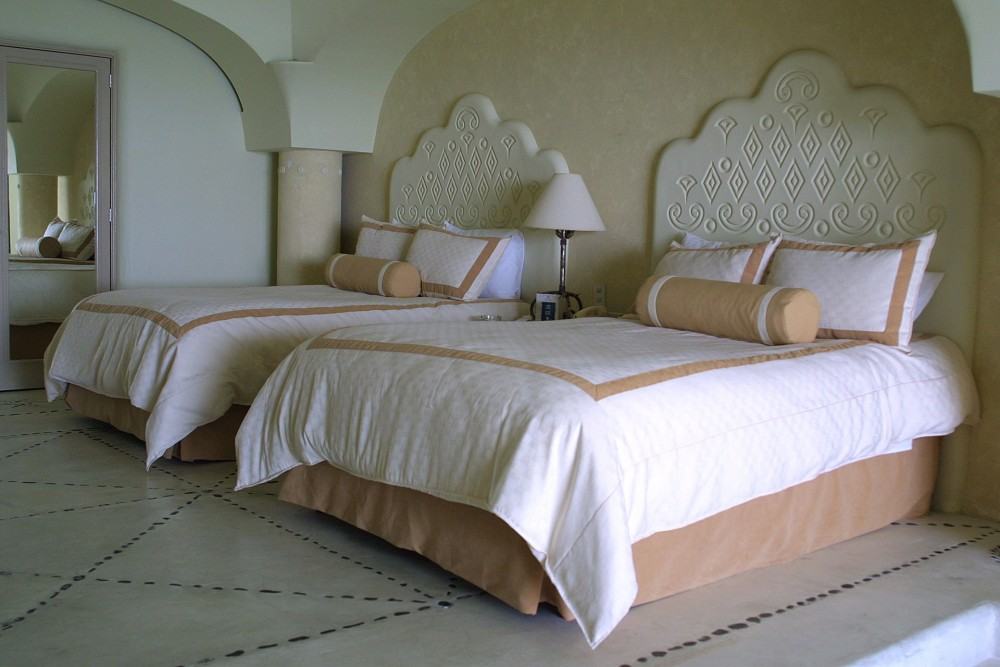 Quinta Real Huatulco, Grand Class Suite