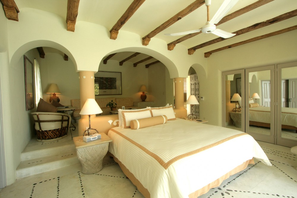 Quinta Real Huatulco, Presidential Suite