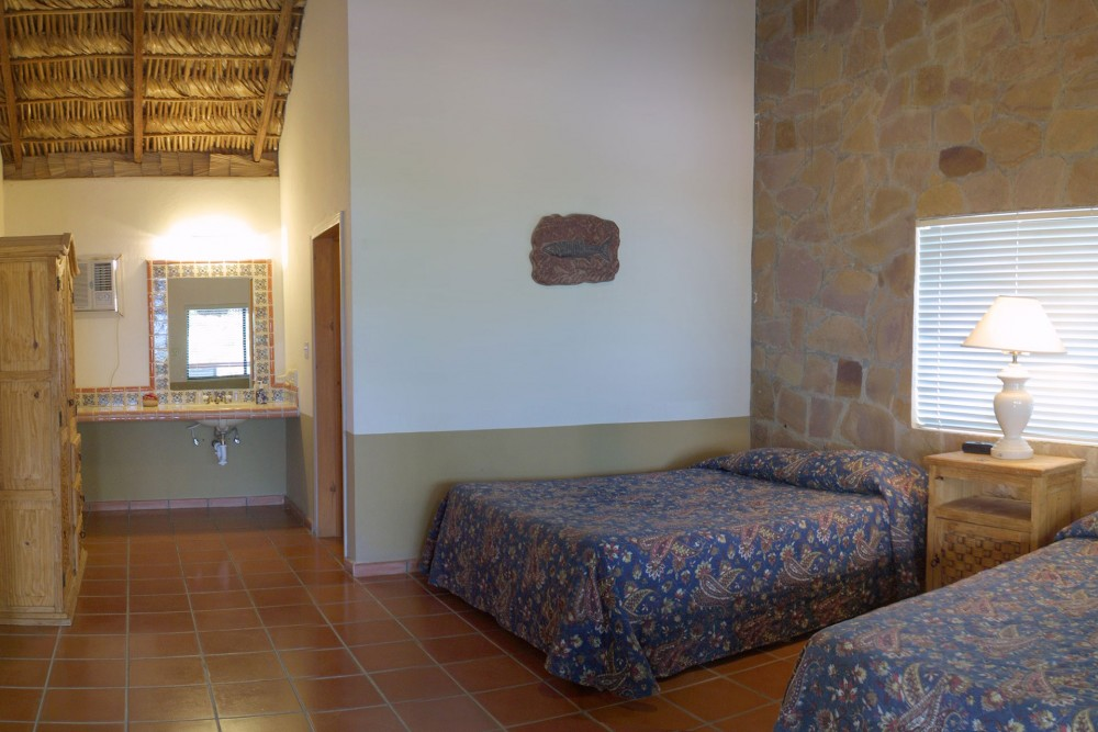 Rancho Leonero, East Cape, Baja California, a Deluxe room