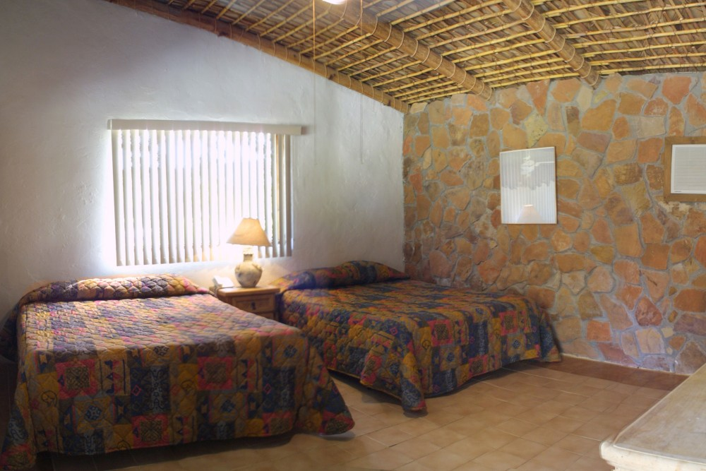 Rancho Leonero, East Cape, Baja California, a Standard room