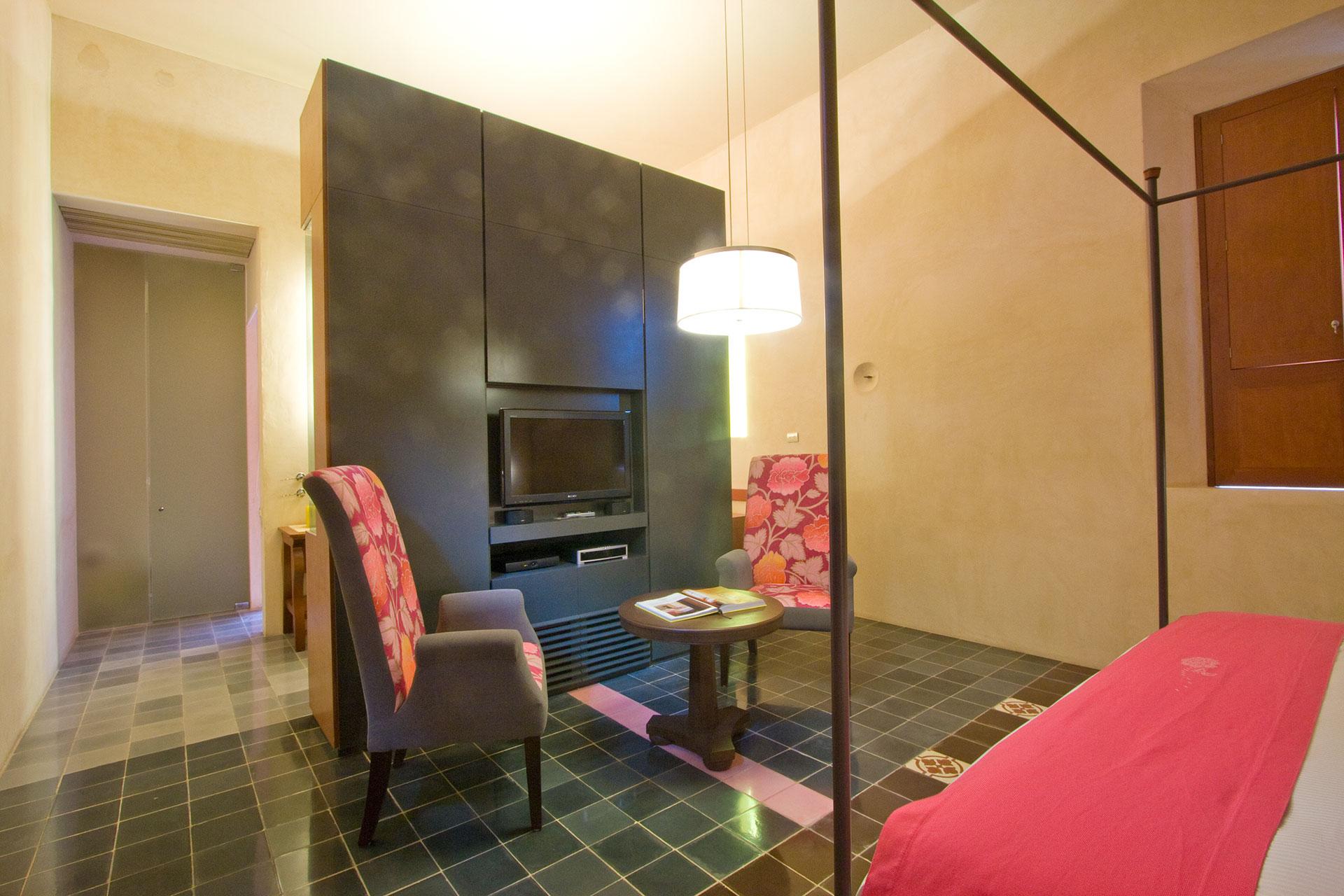 ... Rosas Y Xocolate, Merida, A Deluxe Room