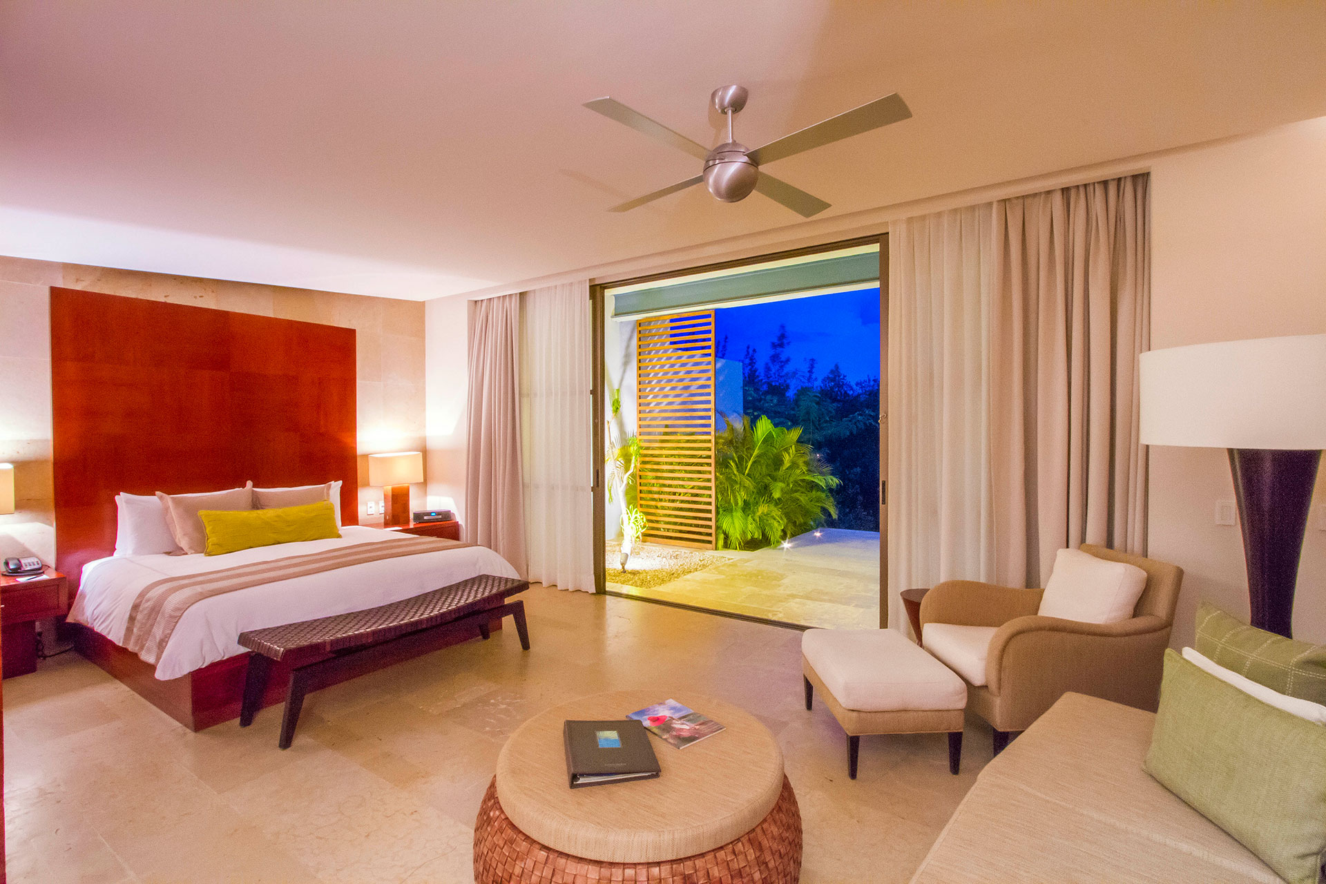 Rosewood Mayakoba, a review by differentworld com