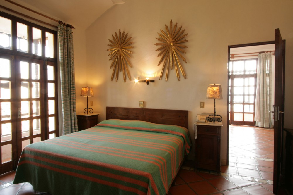 Hotel Santa Fe, Puerto Escondido, Master Suite