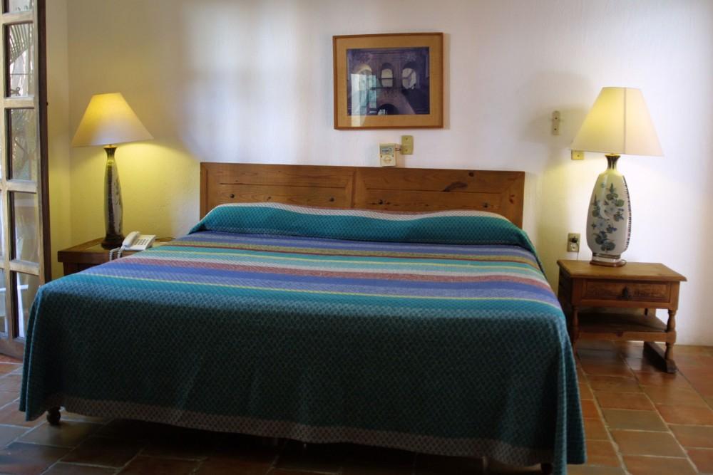 Hotel Santa Fe, Puerto Escondido, Presidential Suite