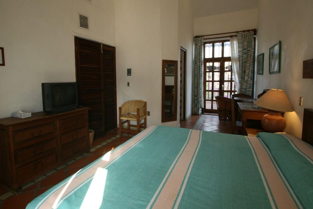 Hotel Santa Fe, Puerto Escondido, Standard room