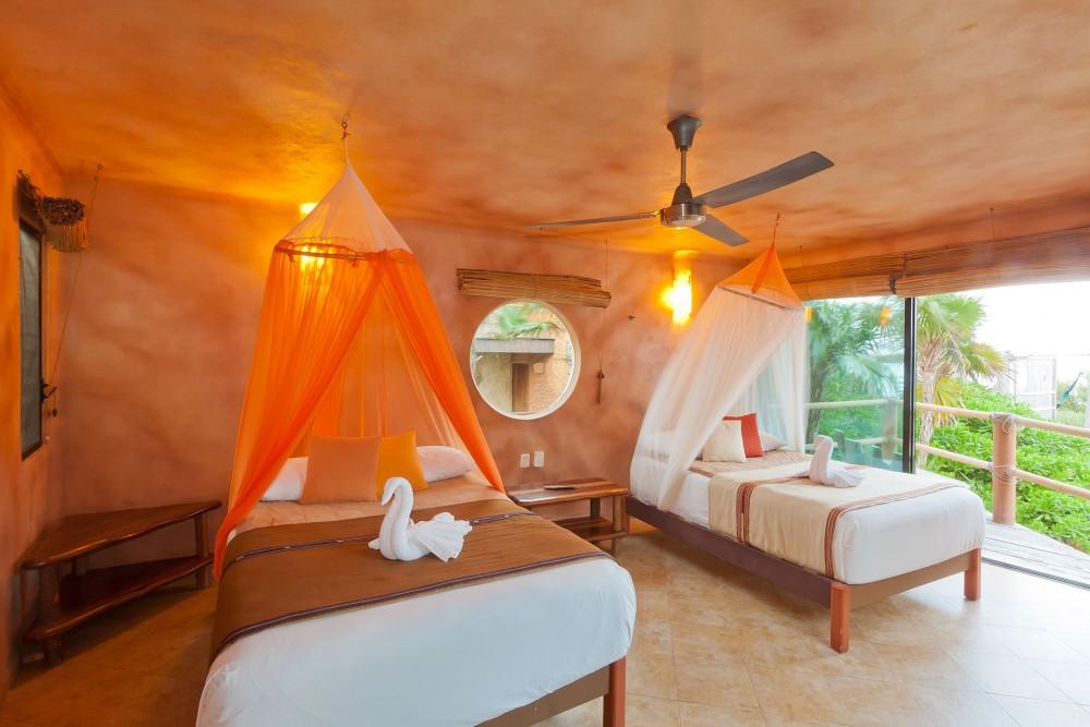 Suenos Tulum, a Beach Suite