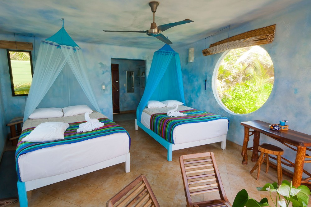 Suenos Tulum, a Junior Suite