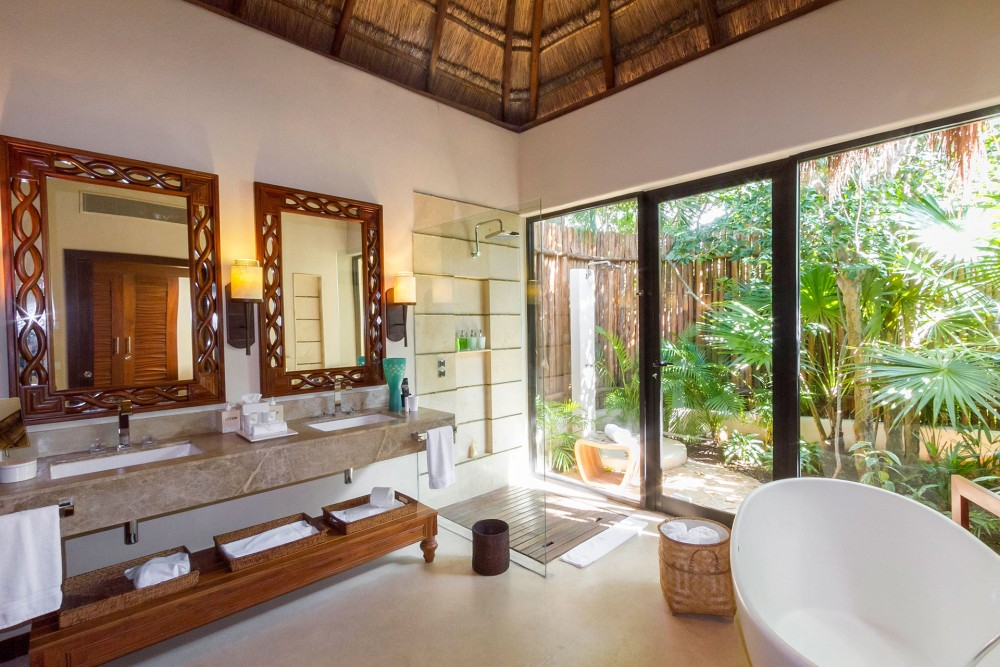 Viceroy Riviera Maya, Premium Villa