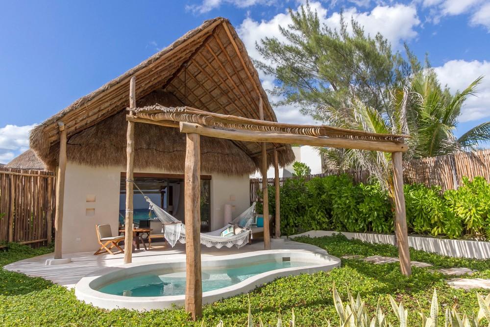 Viceroy Riviera Maya, Ocean Front Villa