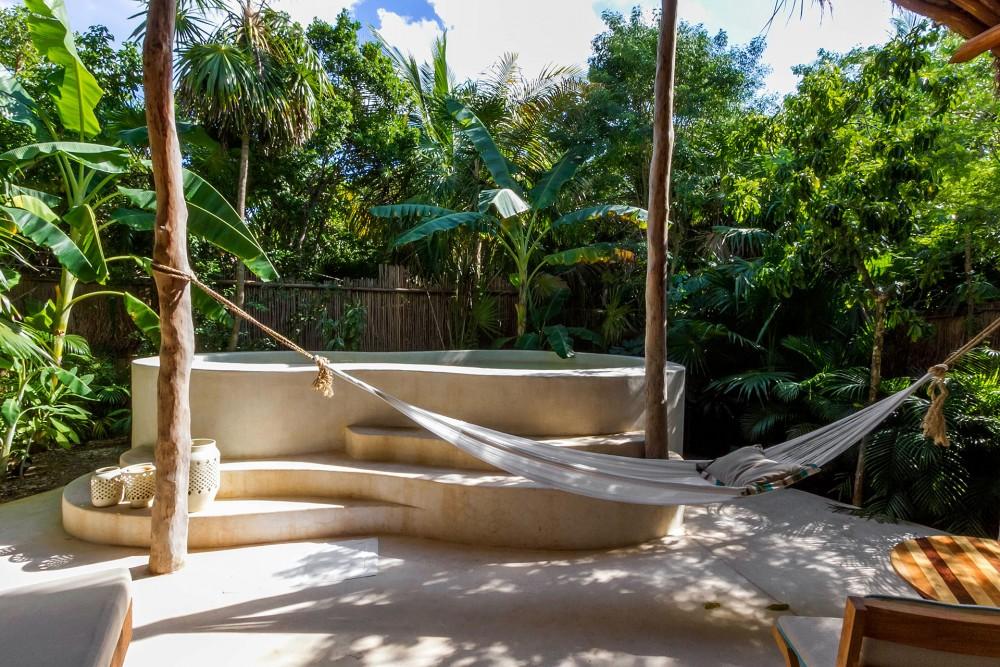 Viceroy Riviera Maya, Luxury Villa
