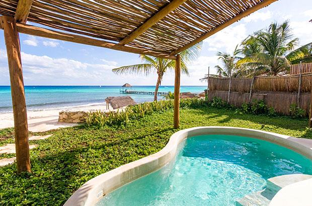 Idea Best adults only resorts riviera maya pity, that