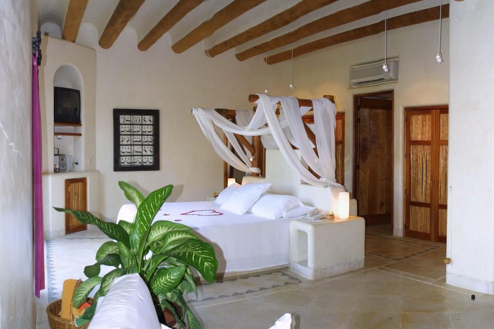 Viceroy Zihuatanejo, Lagoon suite