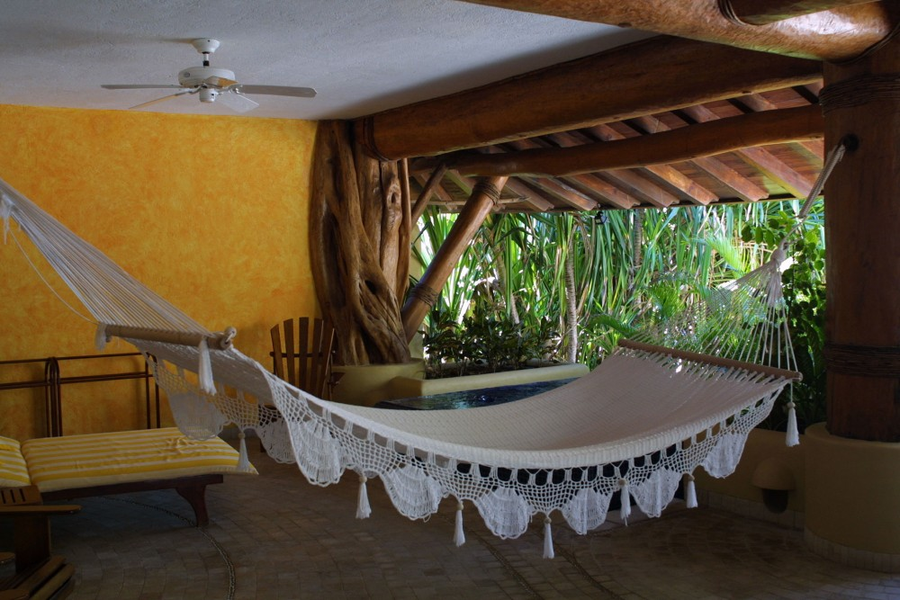 Viceroy Zihuatanejo, Two Bedroom Beach suite