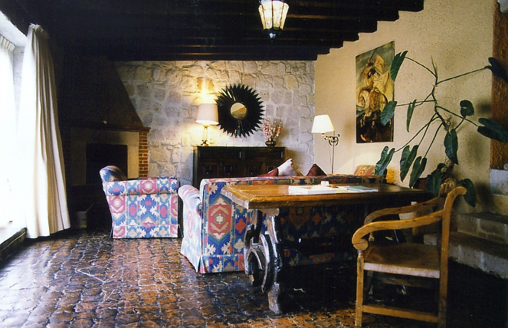 Villa Montana, Morelia, Junior Suite