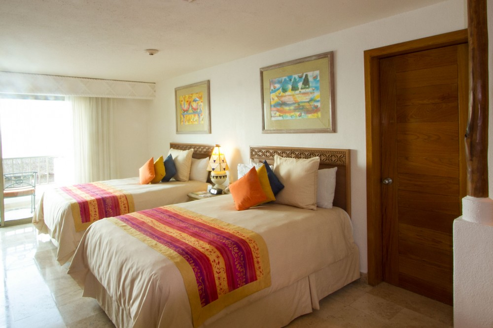 Villa Premiere, Puerto Vallarta, Deluxe room