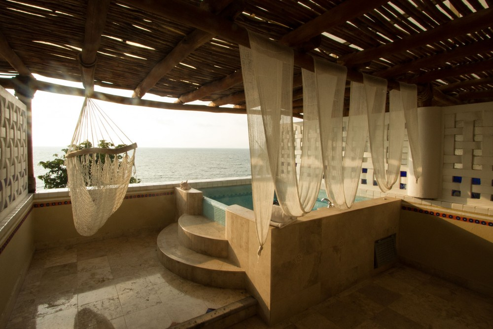 Villa Premiere, Puerto Vallarta, Honeymoon Suite