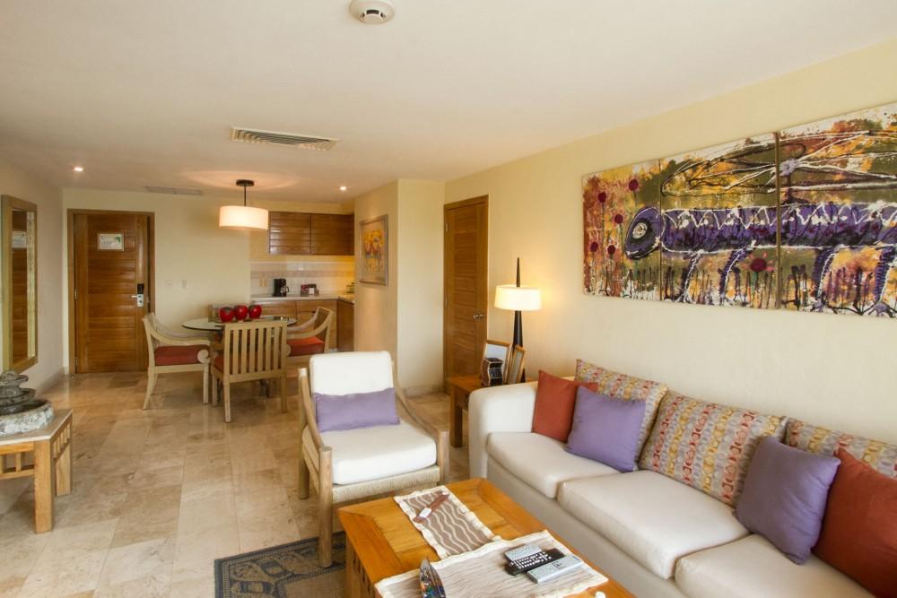 Villa Premiere, Puerto Vallarta, Spa Suite