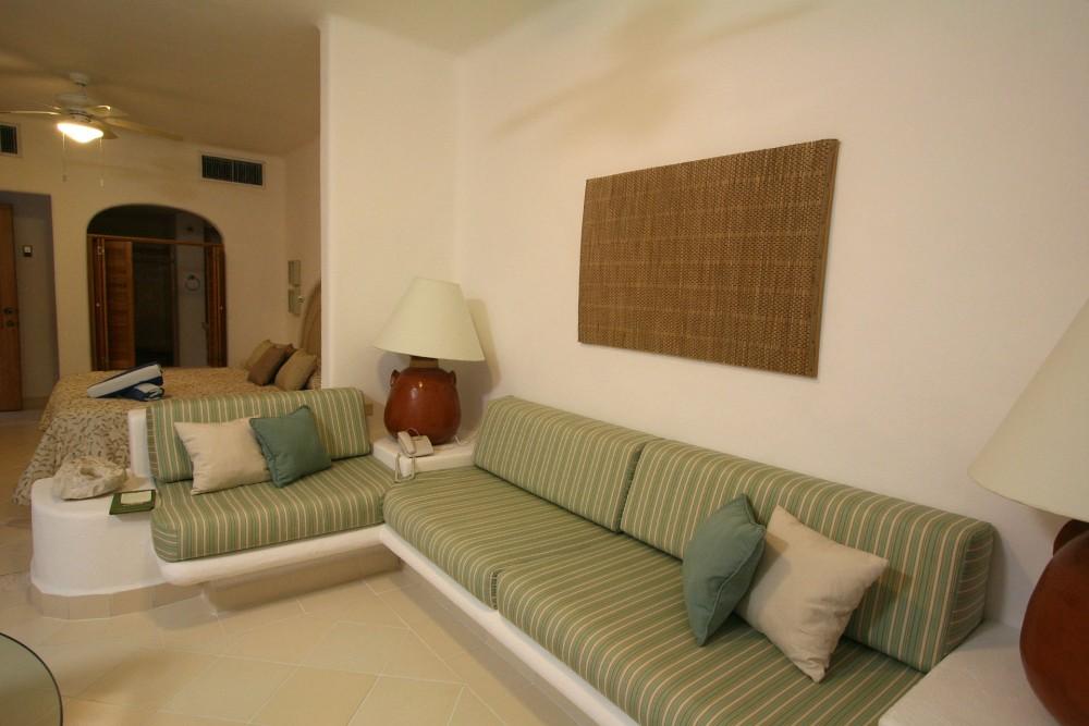 Las Villas Akumal Junior Suite