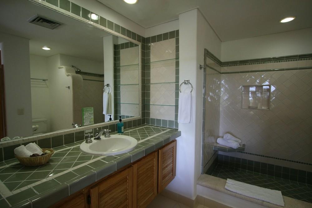 Las Villas Akumal Three Bedroom Suite