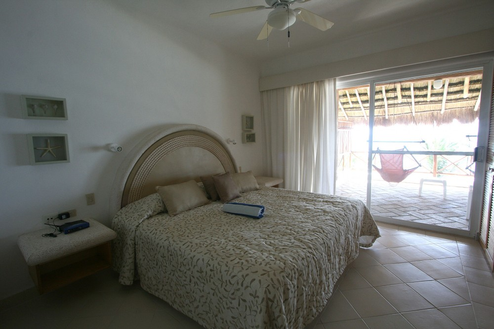 Las Villas Akumal Three Bedroom Suite