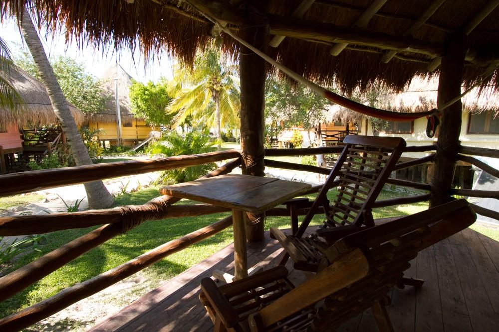 Villas Delfines, Holbox island, Superior Casita